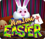 Free Mahjong Easter Game