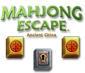 Free Mahjong Escape: Ancient China Game