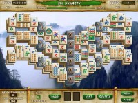 Mahjong Escape: Ancient China Game screenshot 3