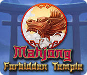 Free Mahjong Forbidden Temple Game