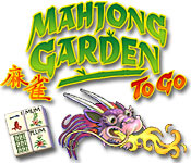 Free Mahjong Garden To Go Game