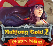 Free Mahjong Gold 2: Pirates Island Game