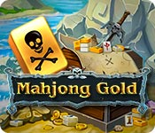 Free Mahjong Gold Game