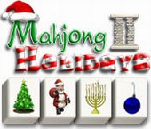 Free Mahjong Holidays 2 Game