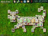 MahJong Jade Expedition Game screenshot 1