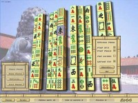 Mahjong Journey of Enlightenment Game screenshot 3