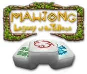 Free Mahjong Legacy of the Toltecs Game