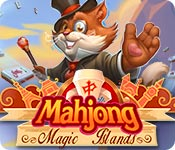 Free Mahjong Magic Islands Game