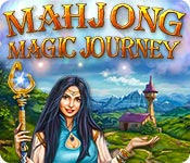 Free Mahjong Magic Journey Game