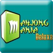 Free Mahjong Mania Deluxe Game