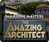 Free Mahjong Masters: The Amazing Architect Game