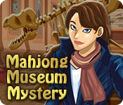 Free Mahjong Museum Mystery Game