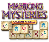 Free Mahjong Mysteries: Ancient Athena Game