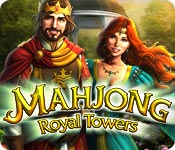 Free Mahjong Royal Towers Game