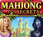Free Mahjong Secrets Game