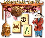 Free Mahjong Tales: Ancient Wisdom Game