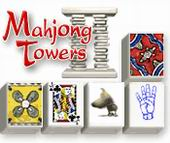 Free Mahjong Towers 2 Game