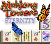 Free Mahjong Towers Eternity Game