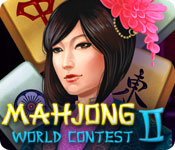 Free Mahjong World Contest 2 Game