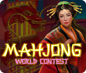 Free Mahjong World Contest Game