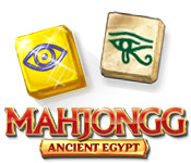Free Mahjongg: Ancient Egypt Game