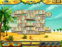 Mahjongg: Ancient Egypt Game screenshot 3