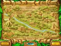 Mahjongg: Ancient Mayas Game Download screenshot 2