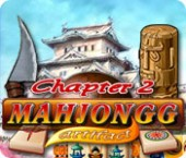 Free Mahjongg Artifacts: Chapter 2 Game