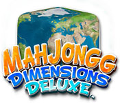 Free Mahjongg Dimensions Deluxe Game