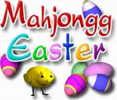 Free Mahjongg Easter Games Downloads