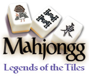 Free Mahjongg: Legends of the Tiles Game