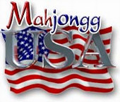 Free Mahjongg USA Game