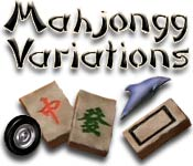 Free Mahjongg Variations Game