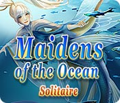 Free Maidens of the Ocean Solitaire Game