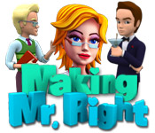 Free Making Mr. Right Game