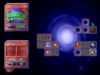 Marbles Deluxe Game screenshot 1