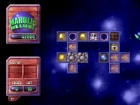 Marbles Deluxe Game screenshot 2