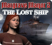 Free Margrave Manor 2: The Lost Ship Game
