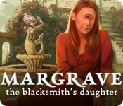 Free Margrave: The Blacksmith's Daughter Game