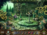 Margrave: The Curse of the Severed Heart Collector's Edition Game screenshot 1
