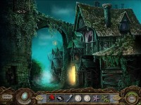 Margrave: The Curse of the Severed Heart Collector's Edition Game screenshot 3