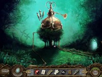 Margrave: The Curse of the Severed Heart Game screenshot 2