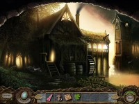 Margrave: The Curse of the Severed Heart Game screenshot 3