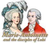 Free Marie Antoinette and the Disciples of Loki Game