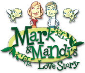 Mark and Mandi Love Story Game