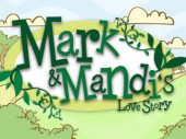 Free Mark and Mandi's Love Story Game