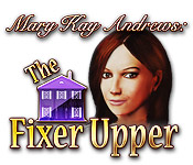 Free Mary Kay Andrews: The Fixer Upper Game