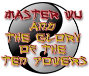 Free Master Wu and the Glory of the Ten Powers Game