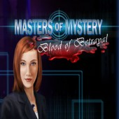 Free Masters of Mystery: Blood of Betrayal Game