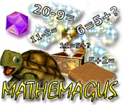 Free Mathemagus Game